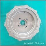 铝铸件厂定制铝合金铸造支架 底座 支座 皮带轮翻砂重力浇铸