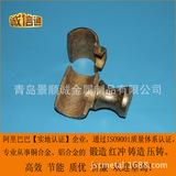 山东铜铸造厂家来图来样加工铜铸造锻造件 绞肉机/螺旋铜件铸造