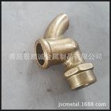 青岛黄铜锻造厂家 来图来样加工定制各种黄铜锻造件 铜红冲配件
