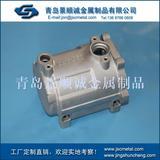 铝合金压铸空压机配件