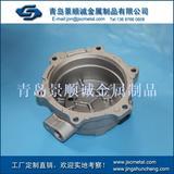 铝压铸空压机配件