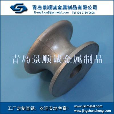 钢模浇铸铝轮线轮